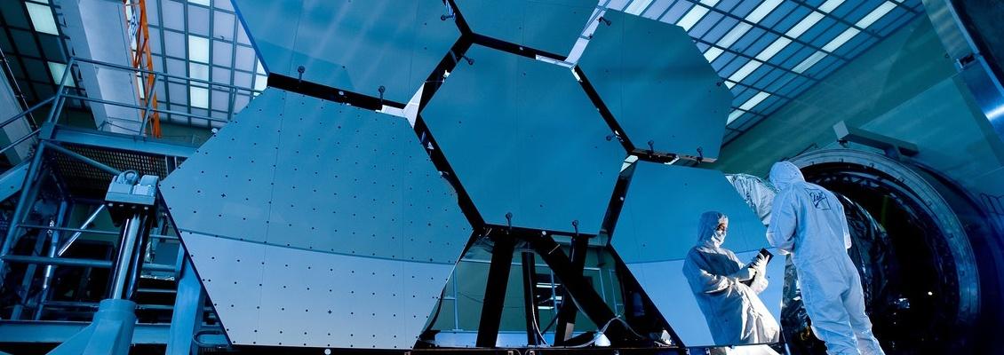 The future has a Composable Architecture