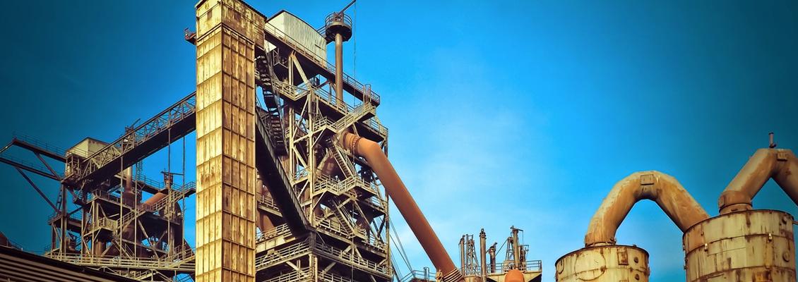 Industrial Blog Image