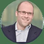 Mike Robinson, CTO at Deloitte Digital UK