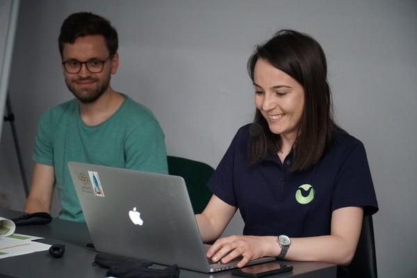 Mambu engineers demo